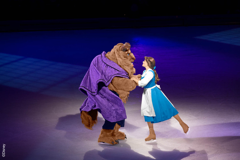 GIVEAWAY: Disney On Ice celebrates 100 Years of Magic in Melbourne