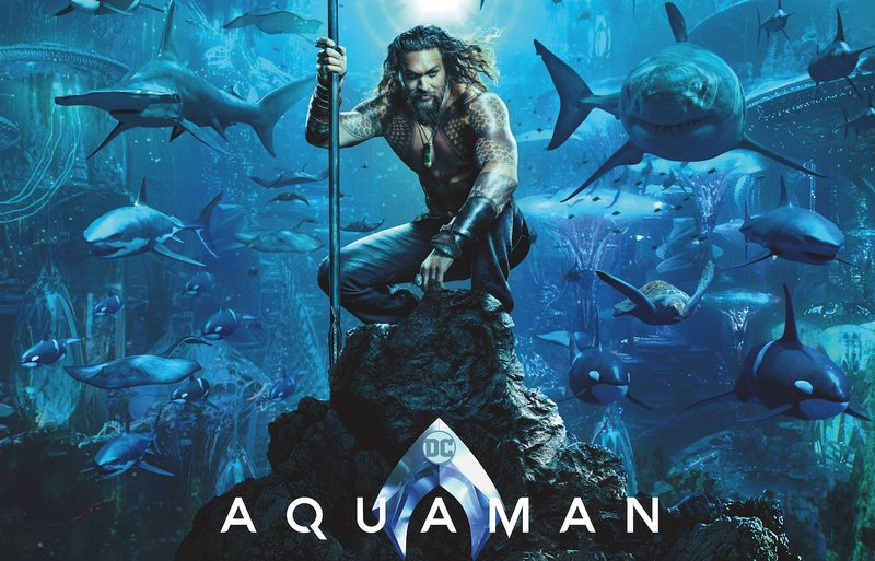 Is Aquaman suitable for kids?