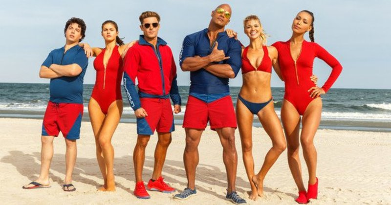 Baywatch 1