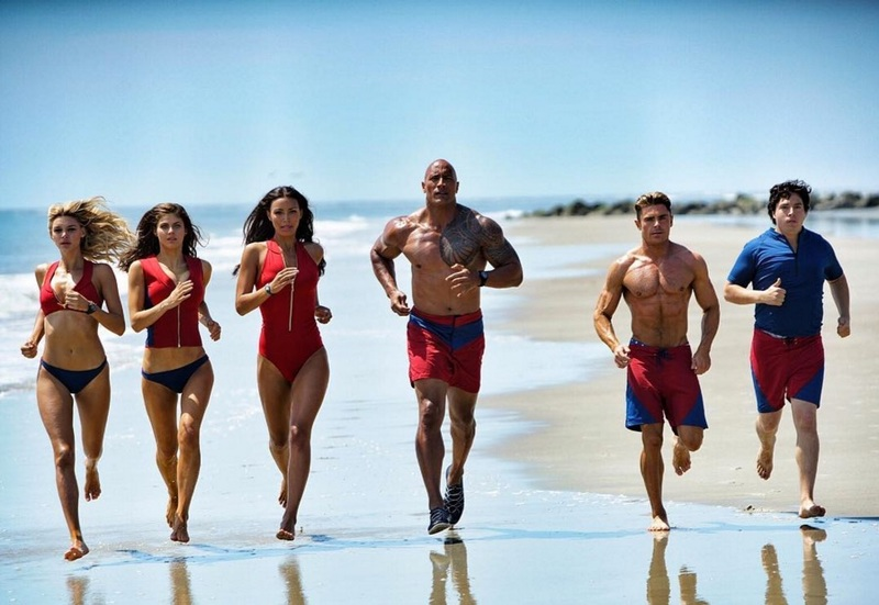 Baywatch 1  - REVIEW: Baywatch The Movie