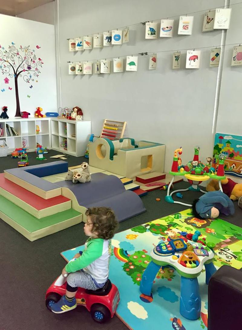 Best Places for Active Toddlers in Melbourne