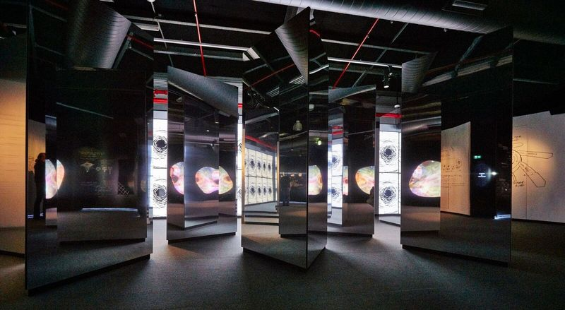 Beyond Perception: Seeing the Unseen at Scienceworks Melbourne