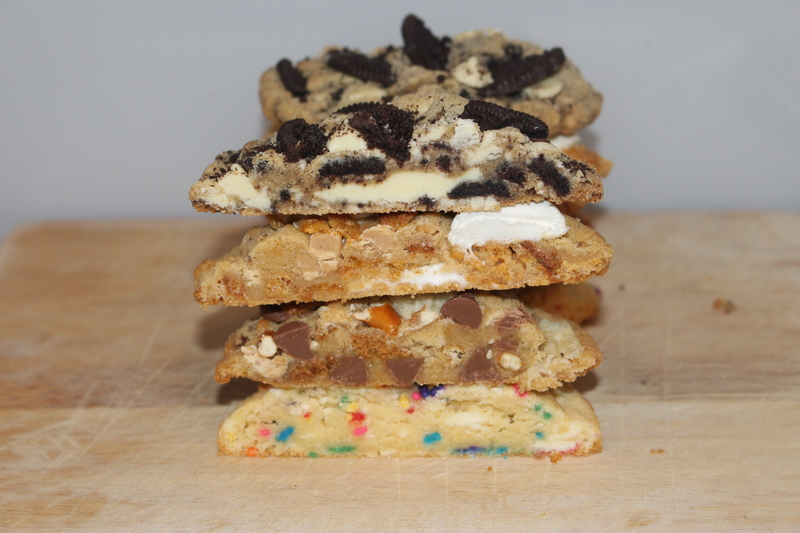 Teddy - Two small cookies  - Epic Cookies from Migs Co