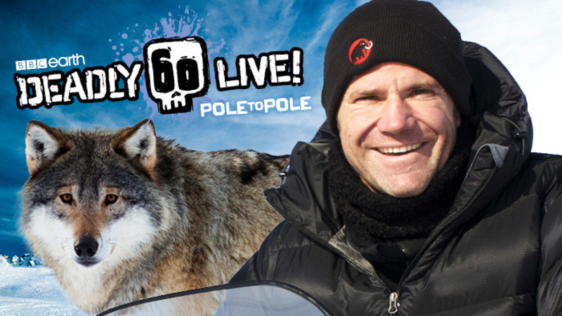 REVIEW Deadly 60 Live: Pole to Pole at Arts Centre Melbourne and BOOK GIVEAWAY