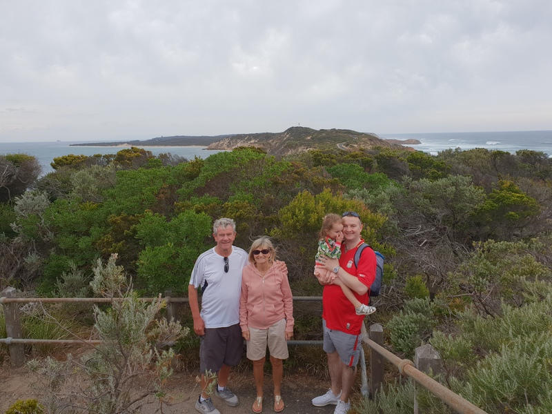 Fort Nepean in Portsea