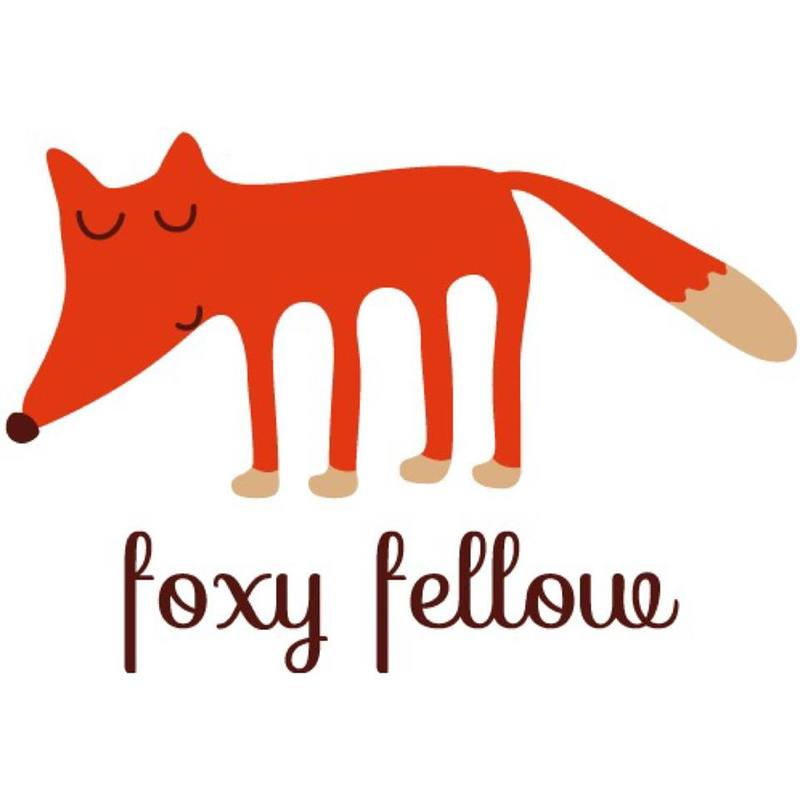 Melbourne Based Kids Clothing Brand Foxy Fellow