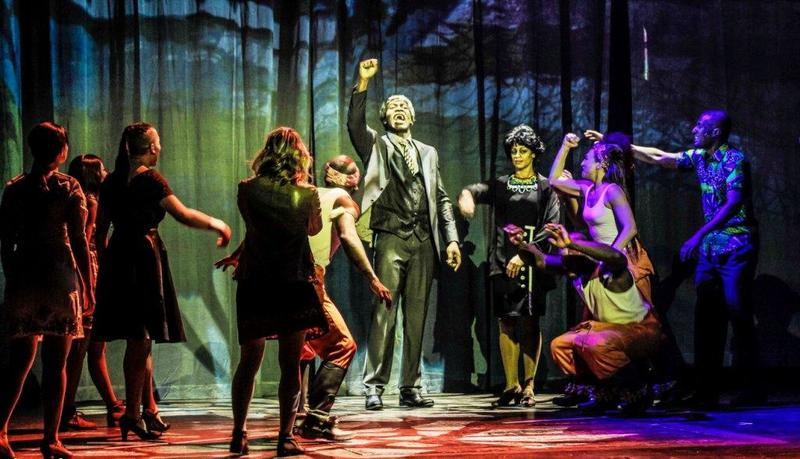 Ticket Giveaway: Madiba the Musical in Melbourne