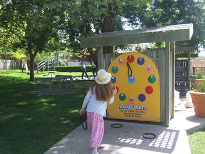 Easter activities at boneo maze and mini golf kidtown melbourne boneo maze mini golf on the mornington peninsula is a serene outdoor venue offering year round eco adventures for locals and visiting families negle Choice Image