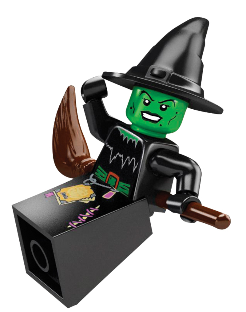 "Halloween ""Brick or Treat"" at LEGOLAND Discovery Centre"
