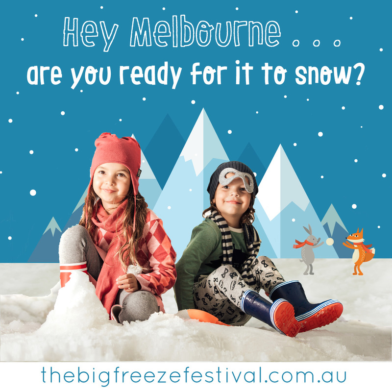 WIN TICKETS to The Big Freeze Festival 2017