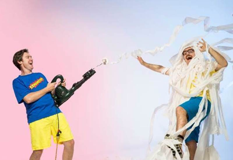 The Listies present Ickypedia at Arts Centre Melbourne