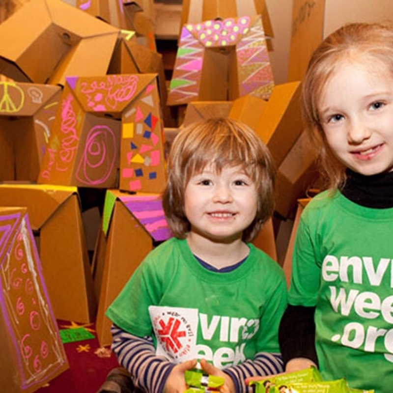 FREE Kids Morning Activities at Westfield Southland