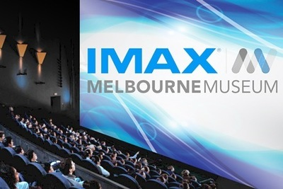 imax screen - courtesy of groupon