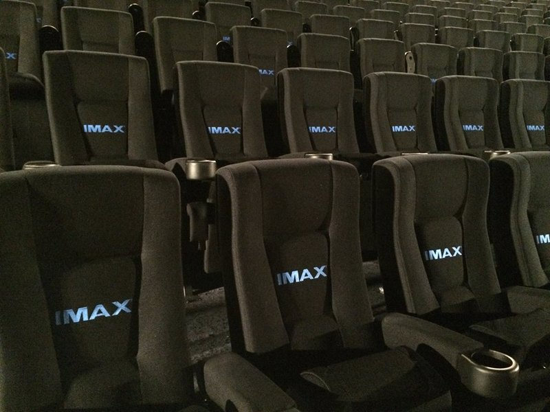 IMAX Melbourne - Forces of Nature