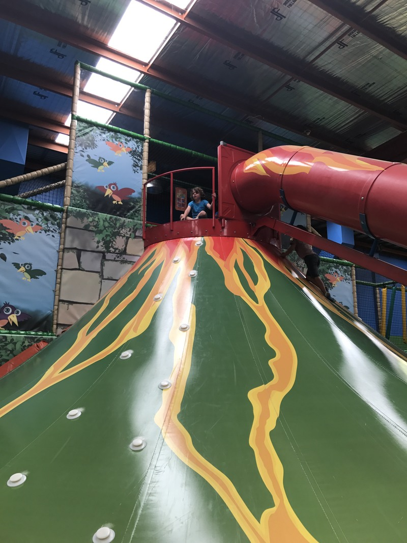 SuperZu Play Centre and Cafe