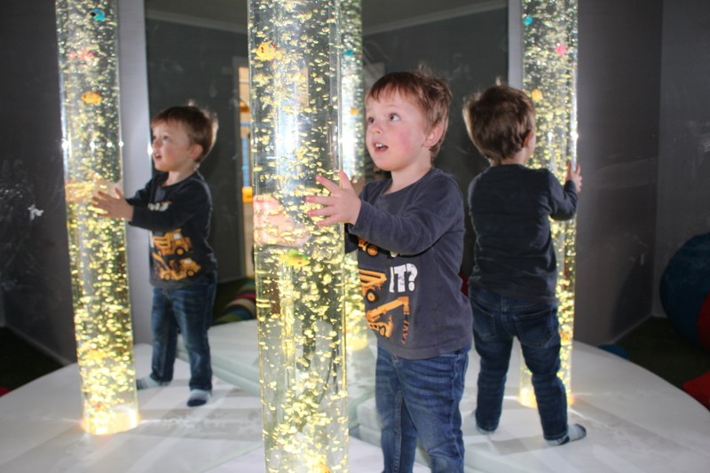 Sensory Room