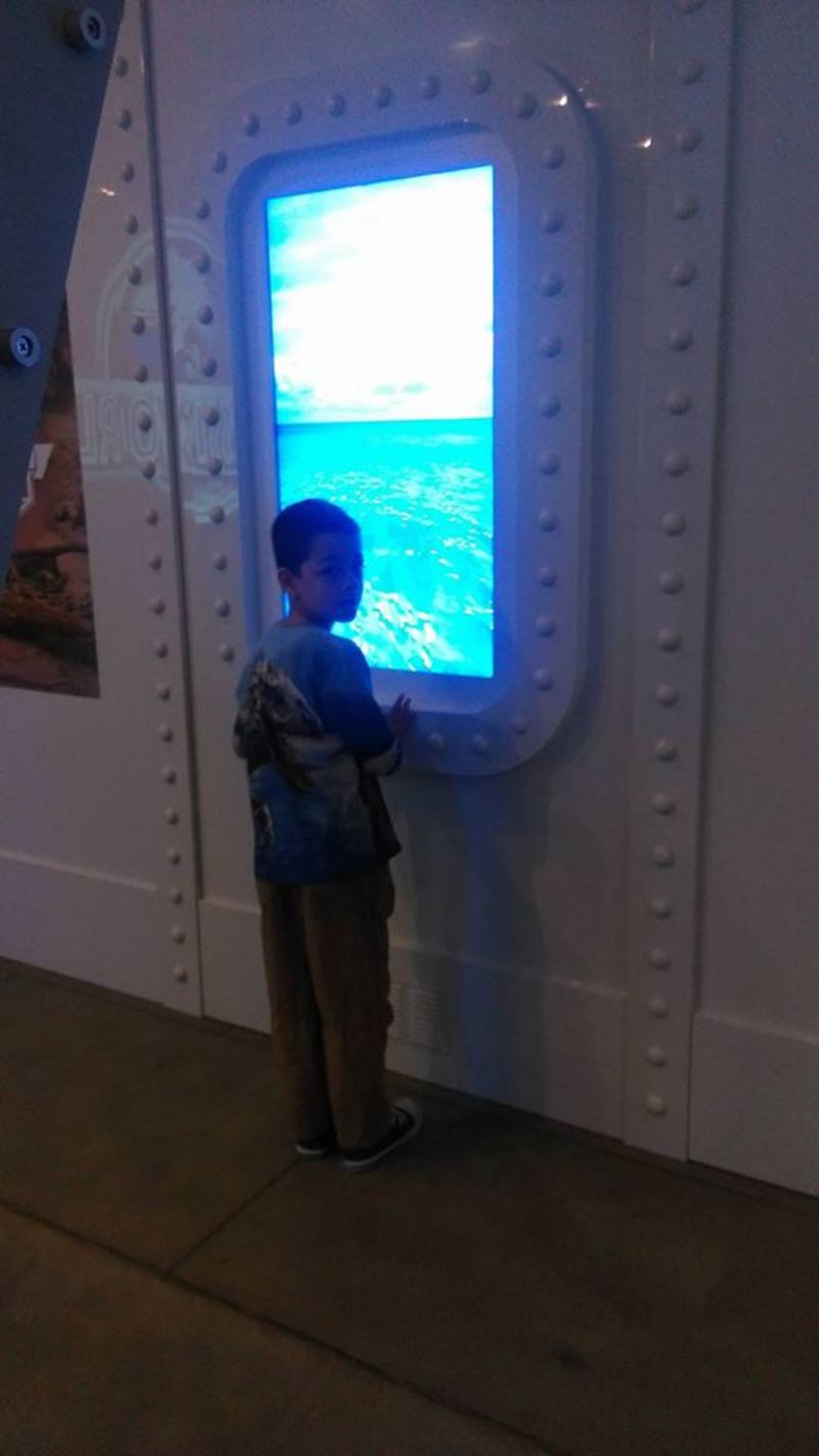 Jurassic World: The Exhibition at Melbourne Museum