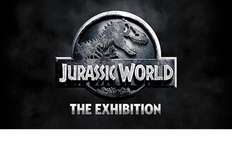 2016 Premiere of Jurassic World: The Exhibition at Melbourne Museum