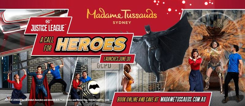 The Search for Australia's biggest Superman or Batman Fan