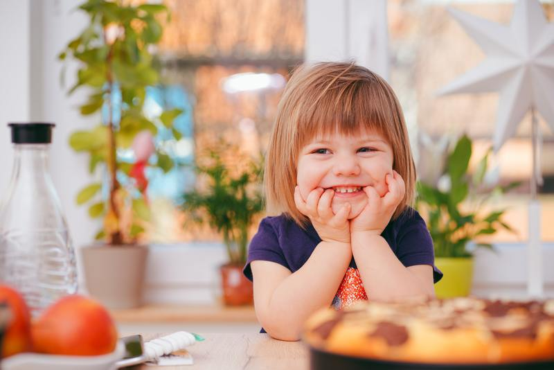 Kid Food  - Around The Table: Helping Families Connect At Mealtimes