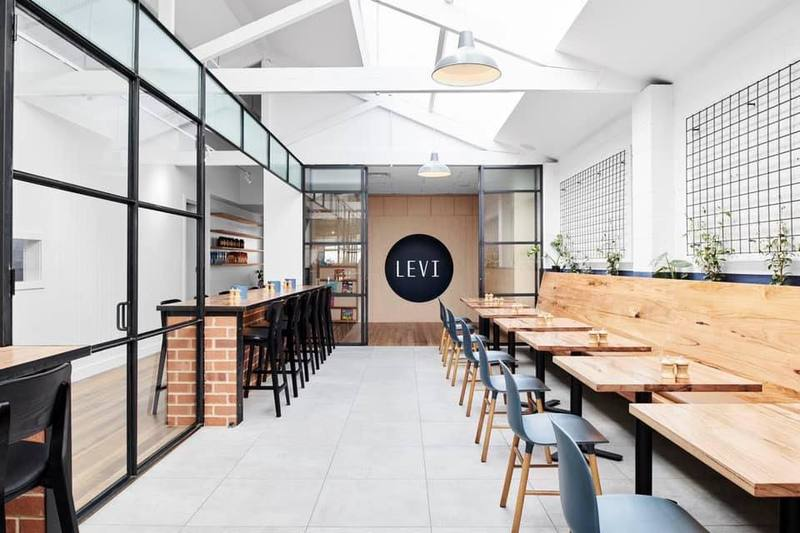 Levi Credit - levi