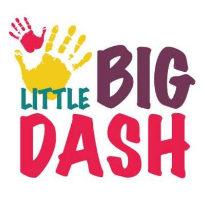 Little big dash fun obstacle course for all the family kidtown why not dust off the winter cobwebs and sign your family up the the little big dash where family fun and fitness collide negle Images