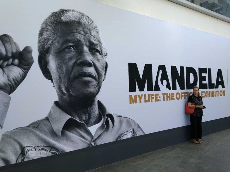 Mandela My Life: The Official Exhibition at Melbourne Museum