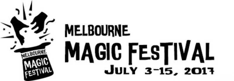Ticket Giveaway: 2017 Melbourne Magic Festival