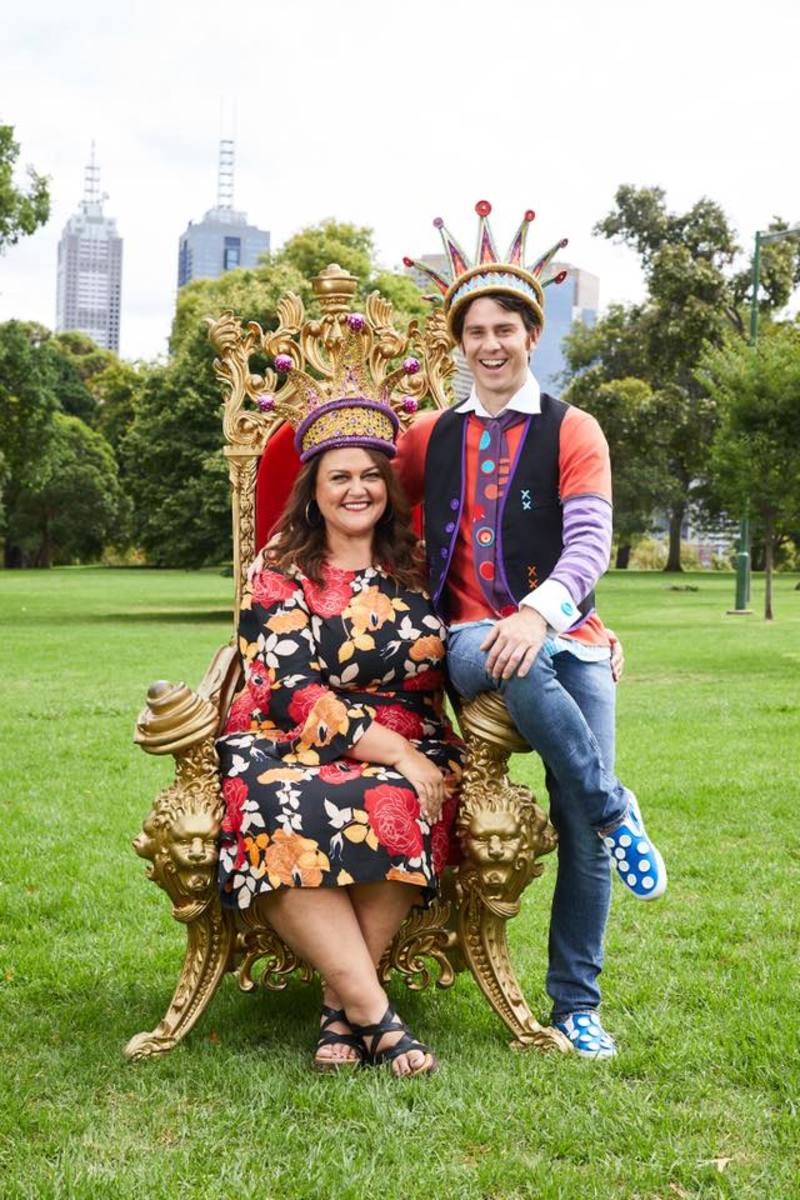 Moomba Festival 2018: An Interview with Jimmy Giggle
