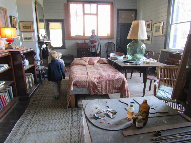 Historical Fun for The Whole Family at National Trust Properties on The Peninsula