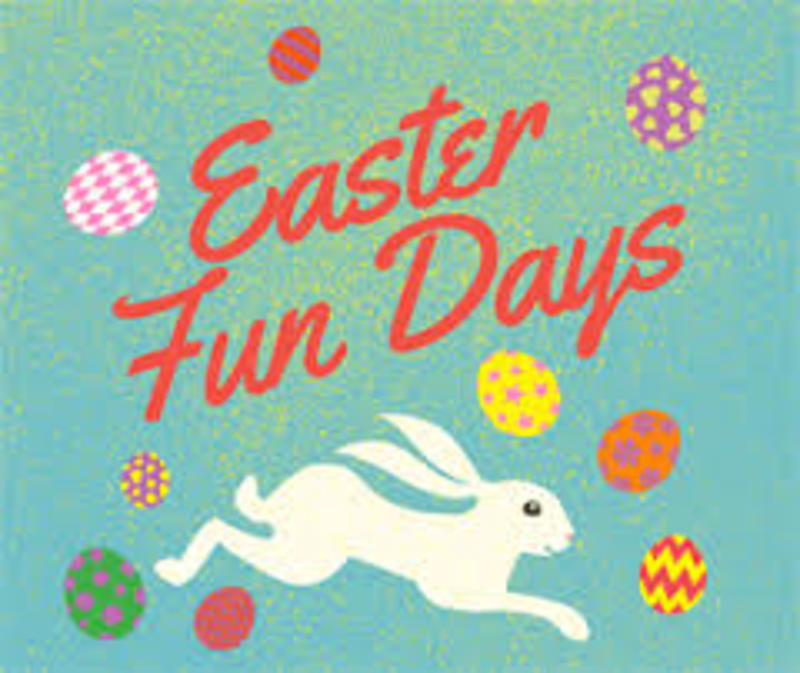 Easter fun day at ripponlea estate kidtown melbourne negle Images