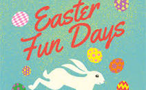 Funfields easter egg hunt kidtown melbourne easter fun day at ripponlea estate negle Gallery