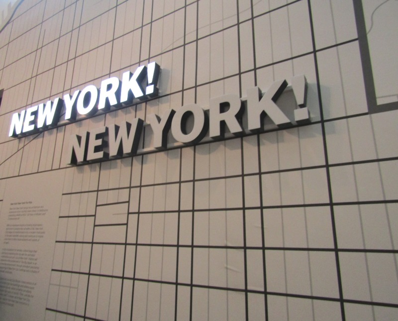 New York! New York! for Kids at NGV