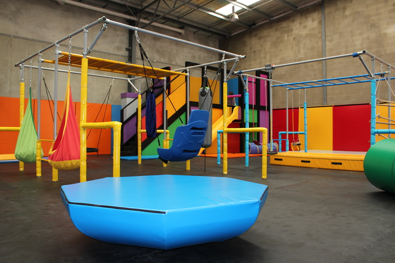 Logo  - My Puzzle House Play Centre – The Piece Missing in Melbourne's South East