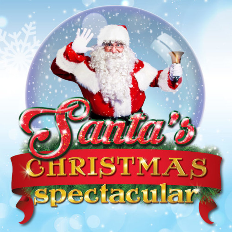 Santa's Christmas Spectacular at the District Docklands' Wonderland Jr