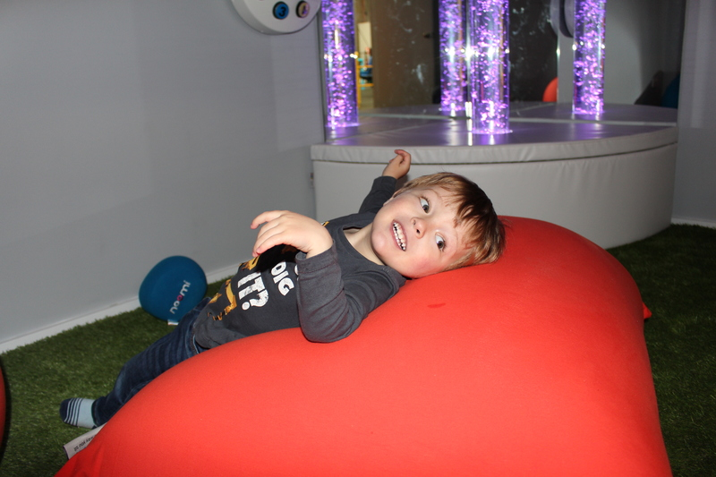 Sensory Room  - My Puzzle House Play Centre – The Piece Missing in Melbourne's South East