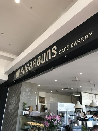 Sugar Buns Bakery Cafe