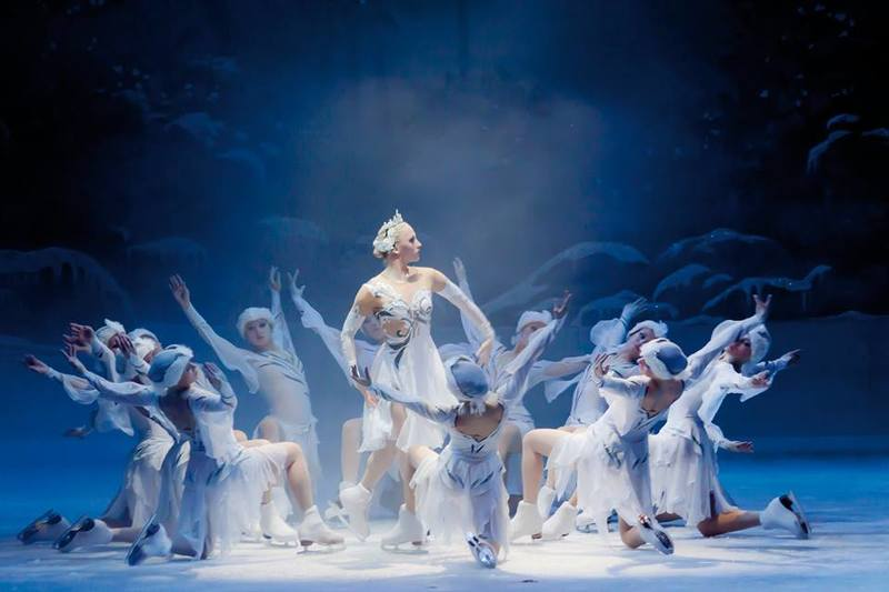 WIN a Double Pass to Swan Lake On Ice