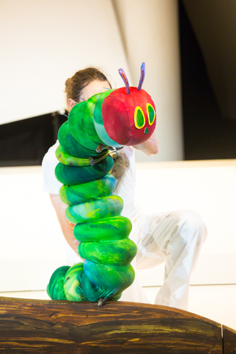 7 Fabulous Family Friendly Live Shows In Melbourne This Winter
