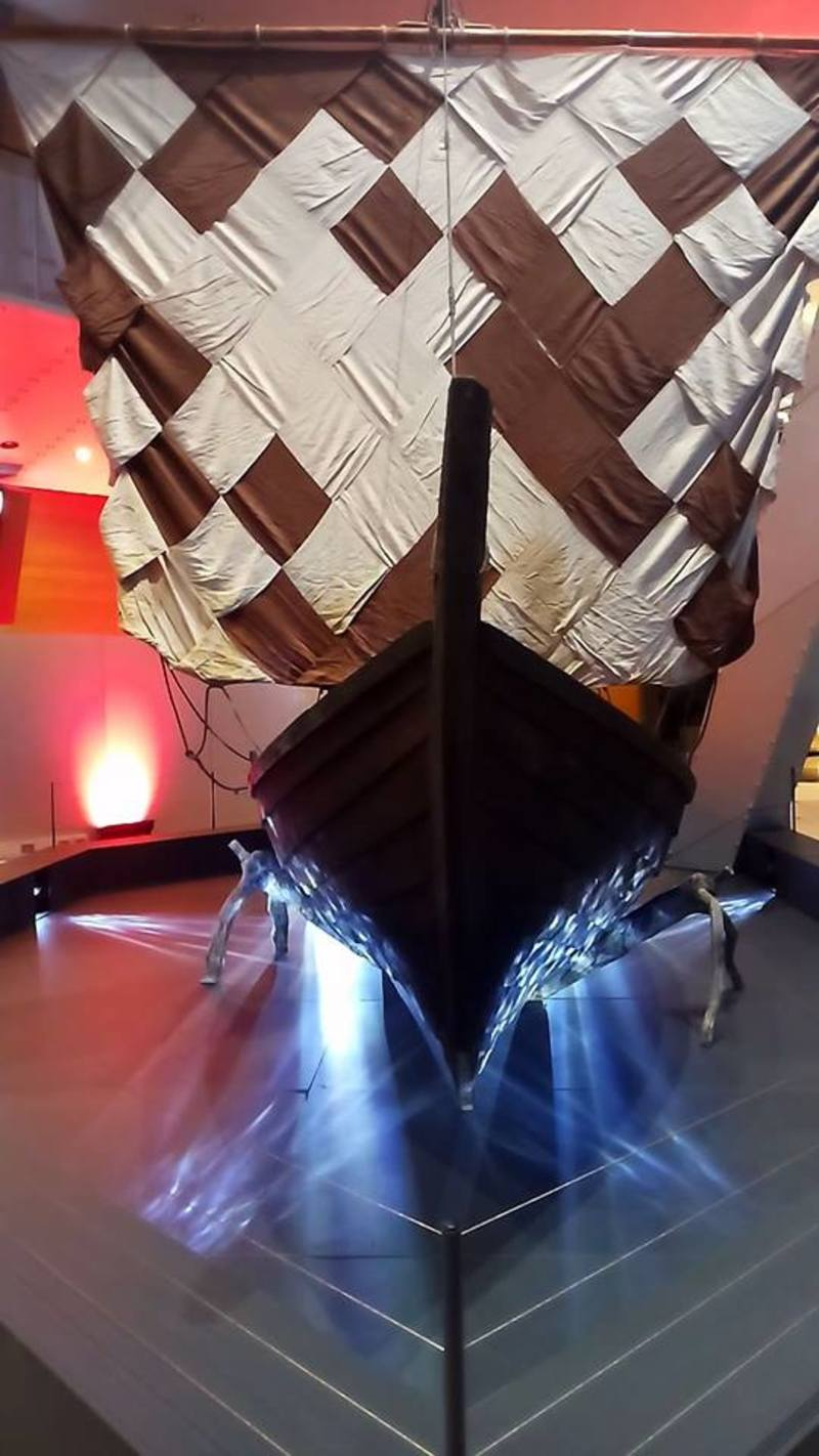 Vikings: Beyond the Legend at Melbourne Museum