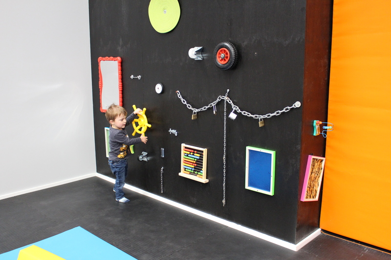Teddy in pod  - My Puzzle House Play Centre – The Piece Missing in Melbourne's South East
