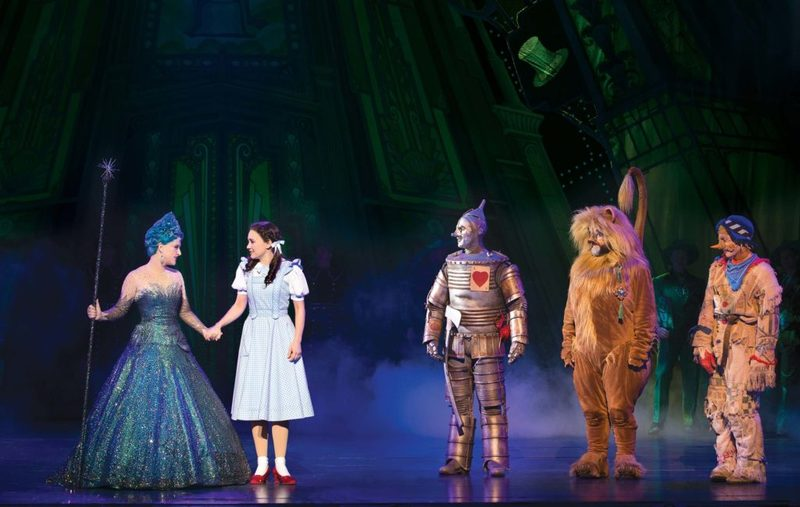REVIEW: The Wizard of Oz Musical in Melbourne